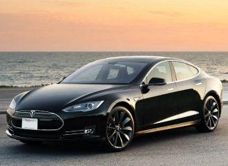Πόσο κοστίζει η συντήρηση ενός Tesla Model S;