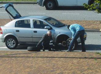 Νέο κόλπο «ξαφρίσματος» του αυτοκινήτου