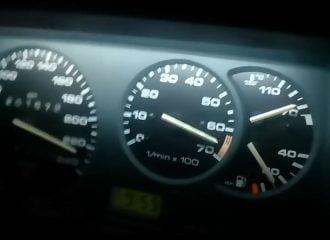 Στα κόκκινα με VW Polo G40 (+video)