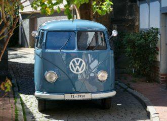 Το πιο τέλειο VW Transporter T1