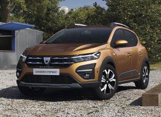 Νέο Dacia Sandero πιο σύγχρονο από ποτέ