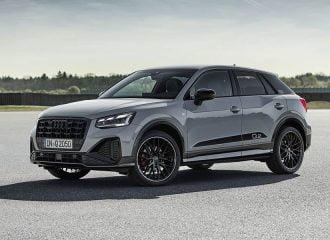 Ανανέωση μέσα – έξω για το Audi Q2