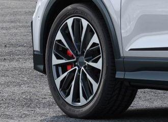 Ποιο είναι το ακριβότερο μικρό SUV των 61.376 ευρώ;