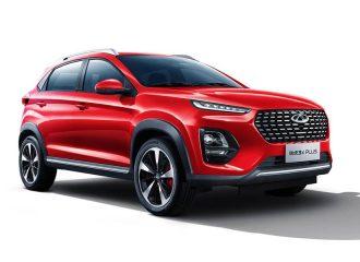 Νέο μικρό κινεζικό SUV σε εξευτελιστική τιμή
