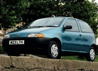Τι καινοτομία είχε το πρώτο Fiat Punto;