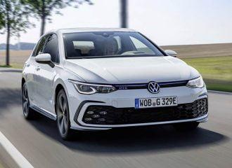 H VW λανσάρει 5 εξηλεκτρισμένα Golf