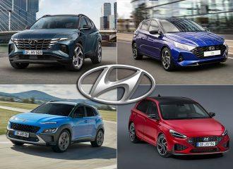 Τα νέα Hyundai που έρχονται το 2020