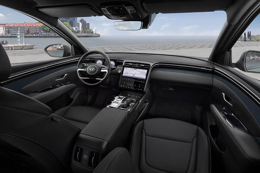 Hyundai Tucson 2020 10 1