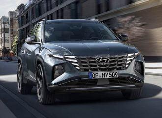 Οι επιδόσεις του νέου Hyundai Tucson
