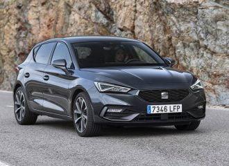Νέο SEAT Leon με τιμή από 18.190 ευρώ
