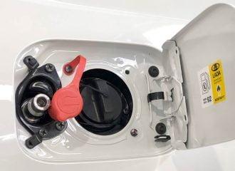 Lada crossover φυσικού αερίου σε μίνι τιμή