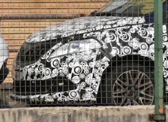 Κάτι νέο ετοιμάζεται από την Lancia