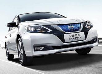 Πόσο κάνει το ηλεκτρικό Nissan Sunny;