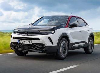 Νέο Opel Mokka με τιμή από 18.000 ευρώ