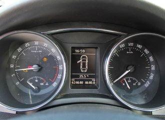 Το φθηνότερο Skoda Superb B6 με 625.000 χλμ.!
