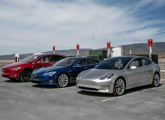 Πόσο βγαίνει η δόση για αγορά Tesla στην Ελλάδα;