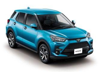 Ανάρπαστο το νέο φθηνό SUV Toyota Raize