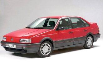 Γιατί το VW Passat του 1988 ήταν ριζοσπαστικό;