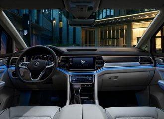 Το outsider της VW που έχει γίνει επιτυχία