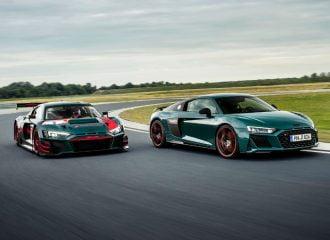 Κολασμένο το νέο Audi R8 Green Hell Edition (+video)