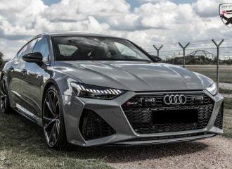 Η MTM κάνει τα Audi RS…Bugatti Veyron!