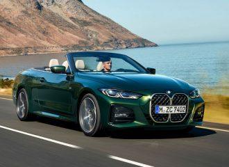 Η νέα BMW Σειρά 4 «πετάει τη σκούφια της»