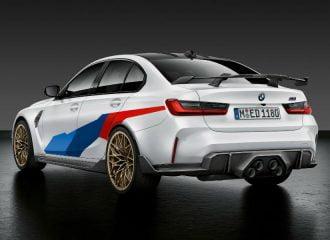 Διχάζουν οι έξτρα εξατμίσεις των νέων BMW M3/M4