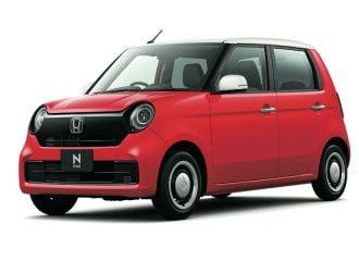 Νέο Honda N-One με μοτεράκι 658 κ.εκ.