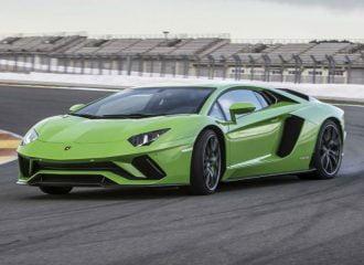 Η Lamborghini Aventador έφτασε τις 10.000 πωλήσεις!