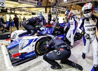 Η Goodyear στο βάθρο του 24h Le Mans
