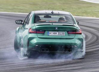 Ολόκληρη X3 οι φόροι στη νέα BMW M3!