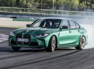 Επίσημο: Νέες BMW M3 και M4 με έως 510 ίππους