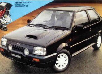 Γνωρίζετε το Nissan Micra 1.0 Super Turbo του 1988;
