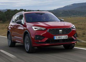 Νέος βασικός κινητήρας ντίζελ για το SEAT Tarraco