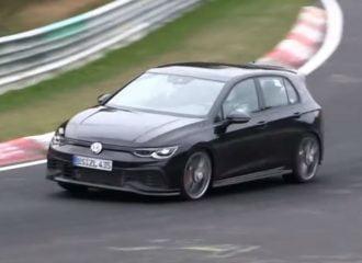 Πανέτοιμο το νέο VW Golf R (+video)