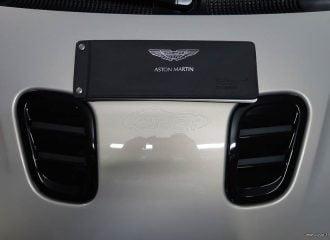 Στην Ελλάδα το καλύτερο μίνι Aston Martin