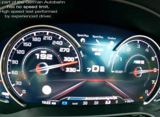 Τρομακτική επιτάχυνση με BMW M5 1.000 ίππων!