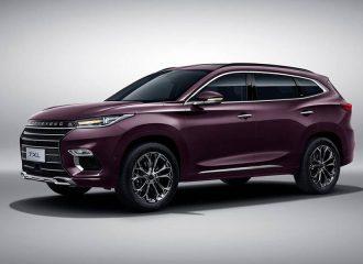 Δυναμιτίζει το νέο SUV Chery Exeed TXL