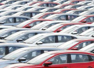 Ποια αυτοκίνητα εμπιστεύονται οι Κινέζοι;