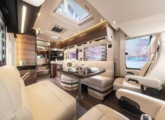 Το Concorde για επίγεια VIP ταξίδια