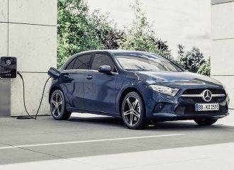 Ευφυής αποδοτικότητα με Mercedes-Benz EQ Power