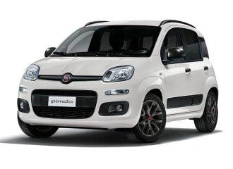 Νέο Fiat Panda Easy Hybrid με τιμή 11.400 ευρώ