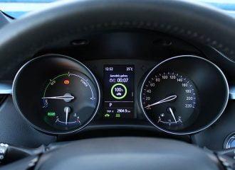 Το υβριδικό SUV με τη χαμηλότερη τιμή
