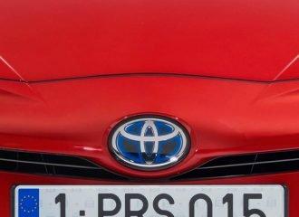 Ποιο Toyota έχει πάει άπατο στην Ελλάδα;