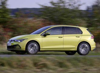 Νέο VW Golf 1.5 TGI «καίει» 3,4 ευρώ φυσικό αέριο