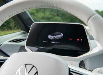 Νέο πρόβλημα «χτύπησε» το VW ID.3