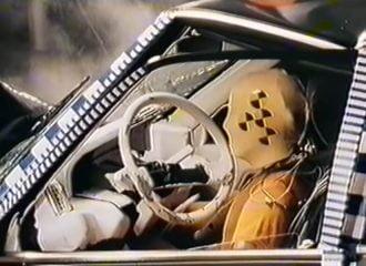 Ποια μεγάλα αυτοκίνητα ήταν «τάφοι» το 1990;