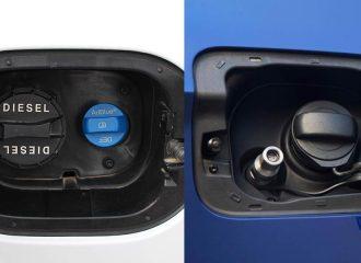 Diesel ή φυσικό αέριο; Ποιο συμφέρει;