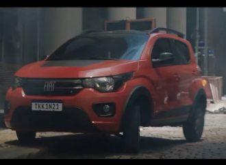 Το «κατσίκι» Fiat των 9.000 ευρώ (+video)