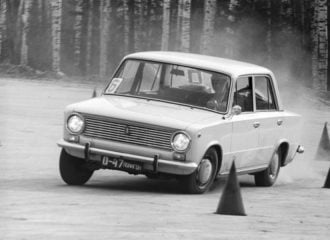 Γνωρίζετε ότι η Lada κατασκεύαζε μοτέρ Wankel;